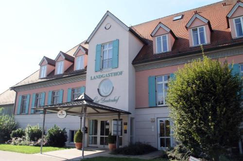 Hotel Pictures: , Bad Abbach
