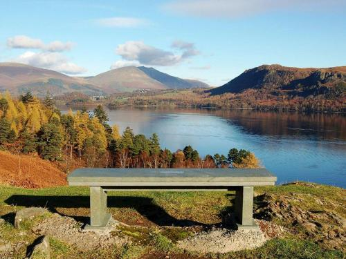 Hotel Pictures: Kingfisher, Keswick