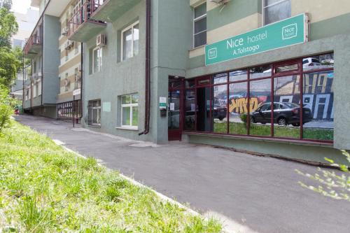 Nice Hostel