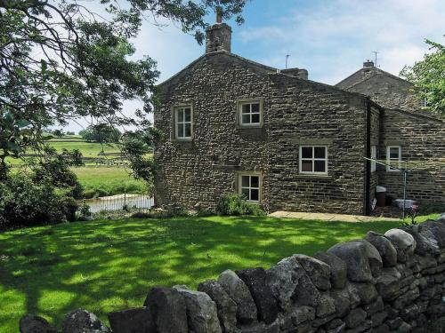 Low Mill Cottage