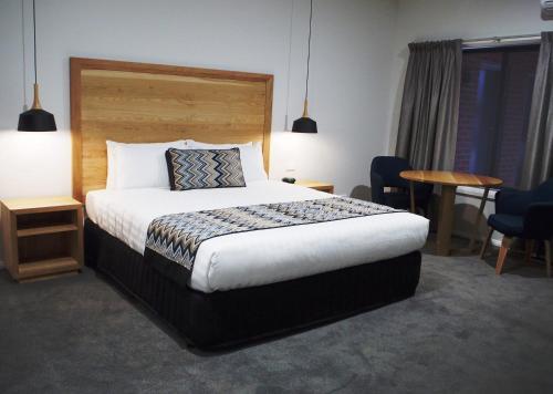 Hotellikuvia: Euston Motel, Euston