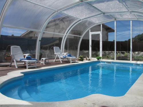 Hotel Pictures: , Aranarache