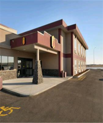 Hotel Pictures: Super 8 Innisfail, Innisfail