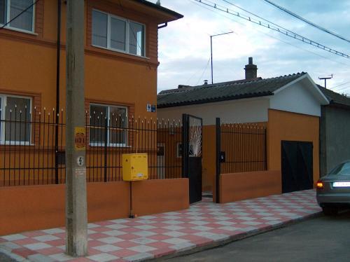Vila Dorului
