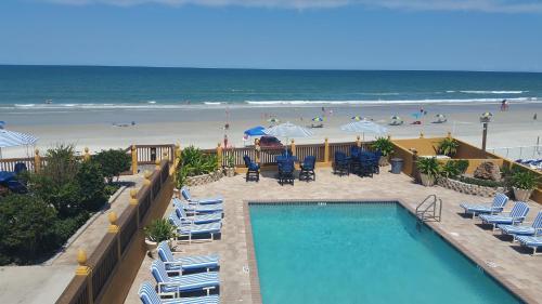 Cheap Motels In Daytona Beach Fl