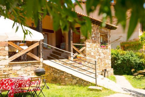 Hotel Pictures: , Montejo de la Sierra