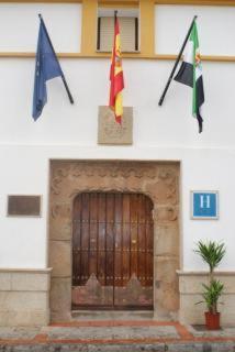 Hotel Pictures: , Monterrubio de la Serena
