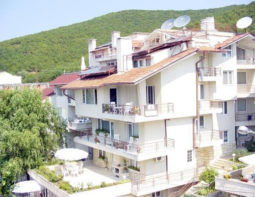 Fotografie hotelů: T&D GuestHouse Suites, Sveti Vlas
