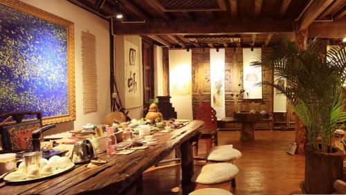 Hotel Pictures: Shuhe Ziyouyi Inn, Lijiang