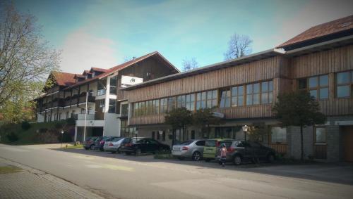 Hotel Pictures: Apartmány v Bavorském lese, Mitterfirmiansreut