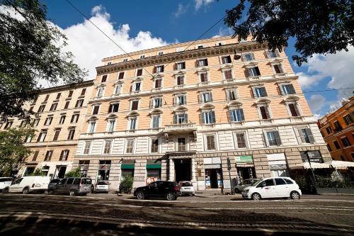 Baci da roma b b roma prenotazione on line viamichelin - Via di porta maggiore 51 roma ...