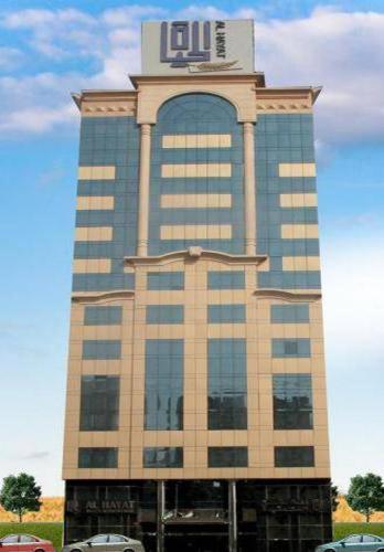 Fotos de l'hotel: Al Hayat Hotel Apartments, Sharjah