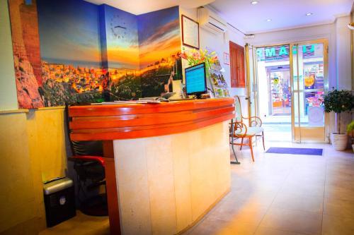 Hotel Pictures: Hotel Sevilla, Almería
