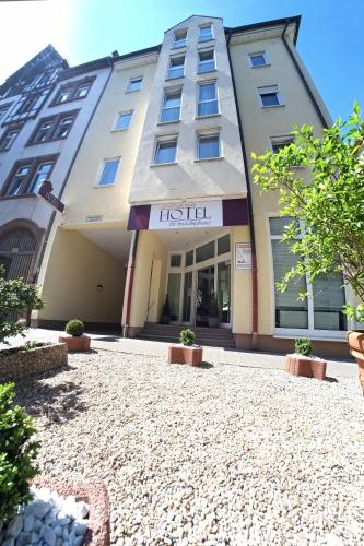 Hotel Pictures: Eurotel am Main Hotel & Boardinghouse, Offenbach