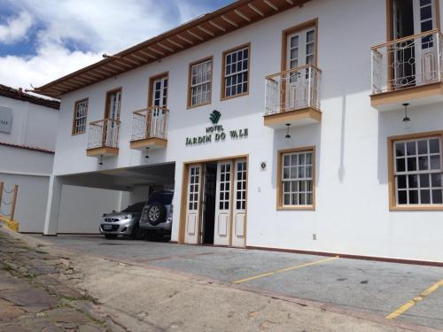 Hotel Pictures: Hotel Jardim do Vale, Diamantina