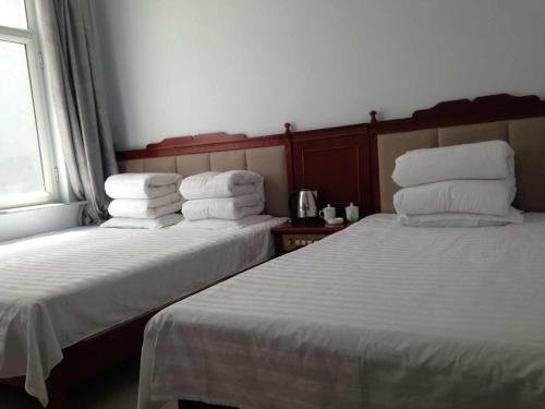 Hotel Pictures: Bashang Grassland Tala Eji Guesthouse, Hexigten