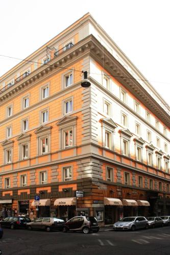 Hotel Pictures: Augusta Lucilla Palace, Rome