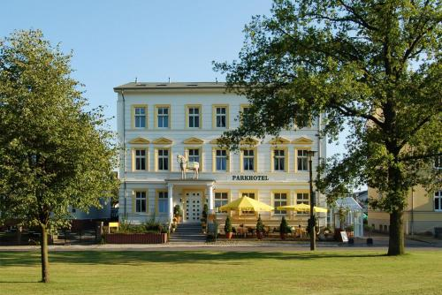 Hotel Pictures: Parkhotel del Mar, Sassnitz