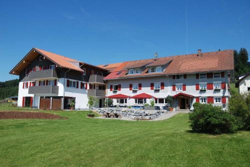 Hotel Pictures: , Maierhöfen