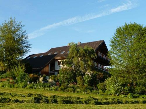 Hotel Pictures: , Illmensee