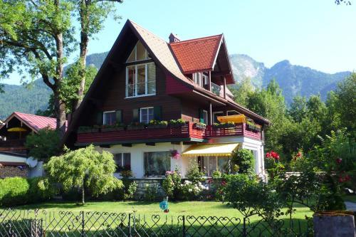 Hotellbilder: Appartement Intermezzo, St. Wolfgang