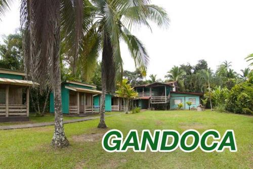 Hotel Pictures: Las Orquideas, Gandoca