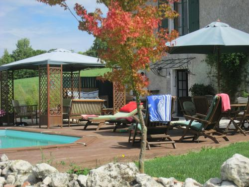 Hotel Pictures: , Saint-Paul-Lizonne