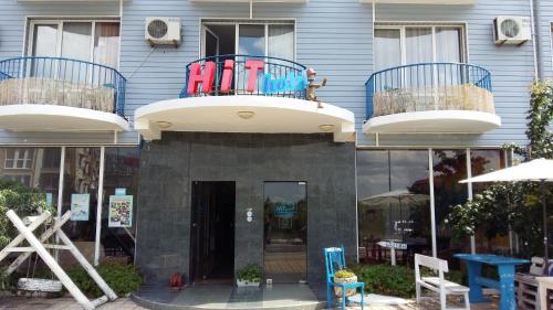 Фотографии отеля: Hit Hotel, Равда