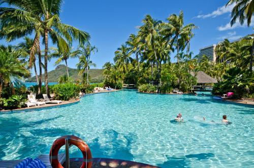 ホテル写真: Heliconia Grove 8- The Couples Retreat, ハミルトン島