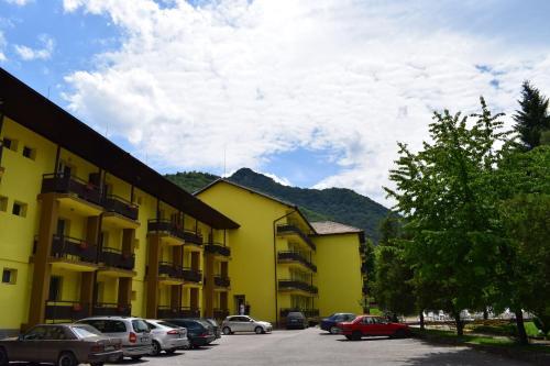 Hotellikuvia: Hotel Zdravets, Teteven