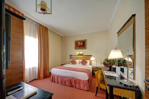Hotellikuvia: Rayan Hotel Corniche, Sharjah