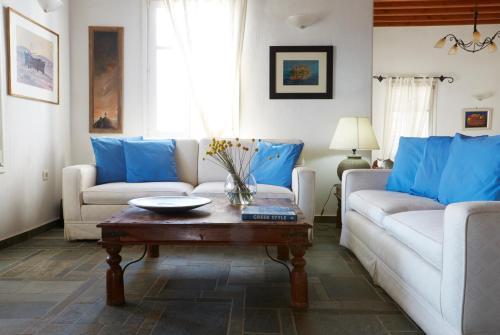 Thermes Mykonos Luxury Villas