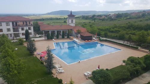 Hotellikuvia: , Rogachevo