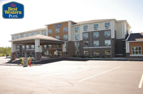 Hotel Pictures: Best Western Plus Lacombe Inn and Suites, Lacombe