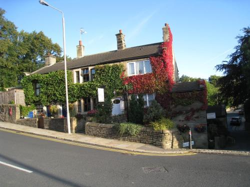 Hotel Pictures: Rosebud Cottage Guest House, Haworth