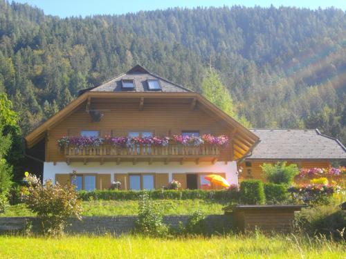Hotelbilder: Landhaus Vogel, Weissensee