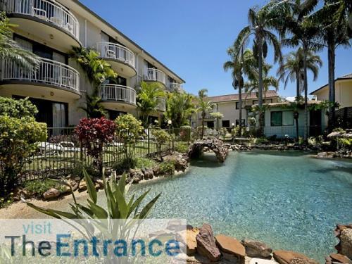 Fotos de l'hotel: Allamanda Retreat 39, Long Jetty