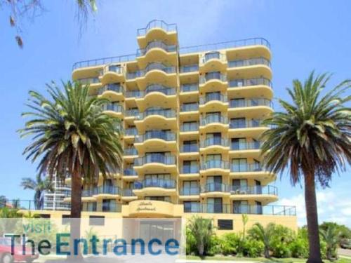 Hotellbilder: Atlantis Apartments, The Entrance