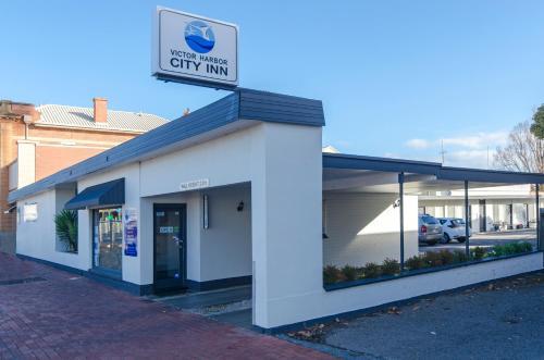 酒店图片: Victor Harbor City Inn, 维多利亚海港