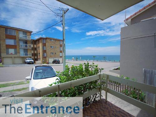 Fotos de l'hotel: Frances Beach Street, The Entrance