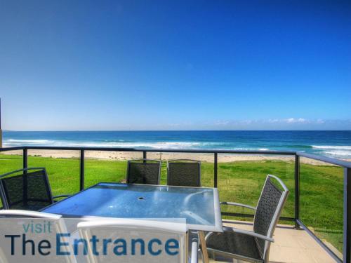 Hotellikuvia: Seaside Splendour, The Entrance