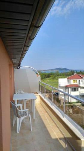 Hotelbilder: Temenuga Apartments, Chernomorets
