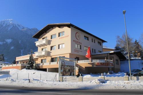 Hotellbilder: , Oetz