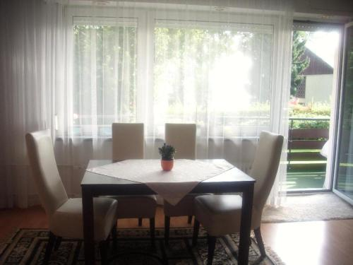 Vacation Apartment in Zehlendorf (Berlin) (# 2952)
