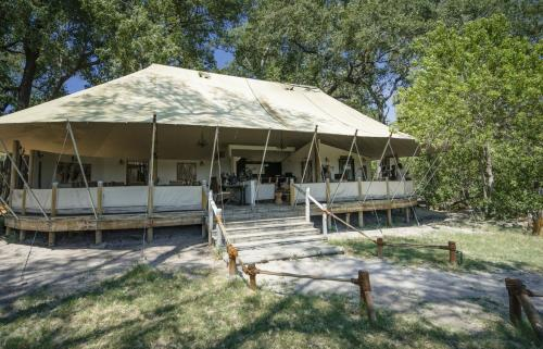 Hotel Pictures: , Okavango Delta
