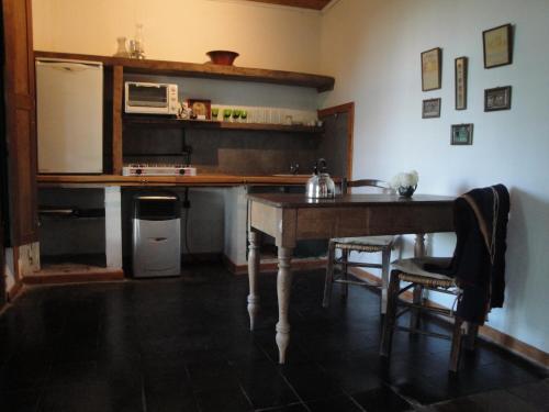 Zdjęcia hotelu: Haras El Pensamiento, Alsina