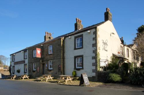 Bayley Arms Hotel