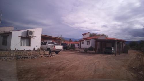Φωτογραφίες: Cabañas Umbral De La Luna, Fiambala