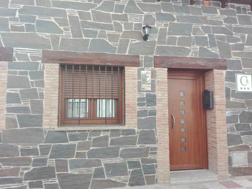 Hotel Pictures: Casa Rural Casa Queta, Palomero