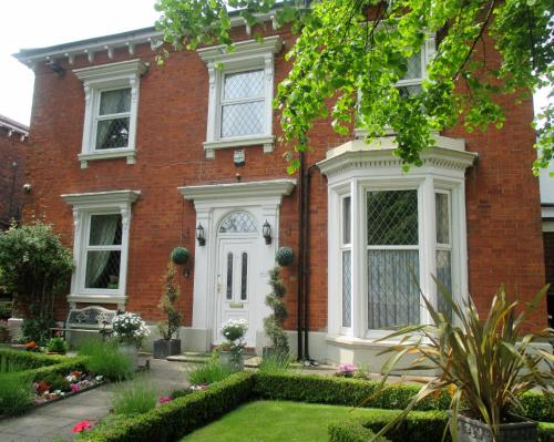Hotel Pictures: Kenwood Guest House, Stoke on Trent